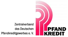 Zentralverband Pfandkreditgewerbe Logo