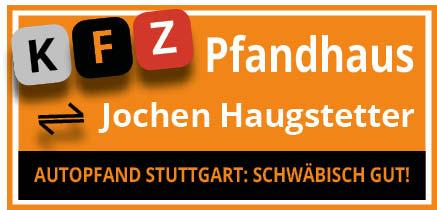Autopfandhaus Stuttgart – Autopfand gegen Bargeld Logo
